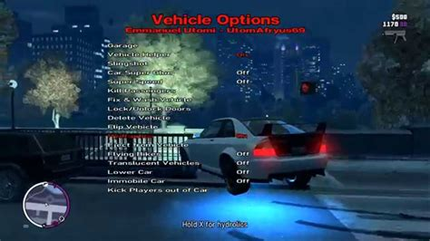 16/12/2014 · video embedded · new gta 5 mod menu ps4/xbox one *no jailbreak/jtag* king modz. Gta5 Mod Menu Xbox 1 : Gta 5 Online Script Mod Menu | Xbox ...