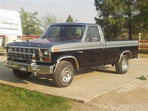 1981 Ford F-150 - Overview