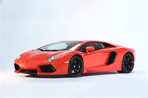 2012 Lamborghini Aventador Lp700-4 / The Superslice