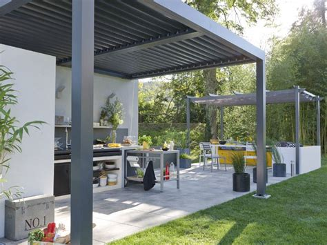 pergolas alu leroy merlin 33 best images about plan house pergola on pool houses decks and mid century modern