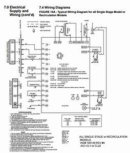 Hvac - Wifi Thermostat To Reznor Garage Heater  No  U0026quot C U0026quot  Wire Connection On Terminal Strip