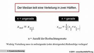 Spss Median Berechnen : median 0 5 quantil berechnen von beobachtungswerten youtube ~ Themetempest.com Abrechnung