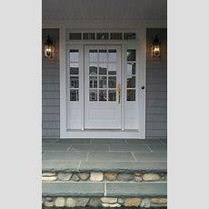 Best 25+ White Front Doors Ideas On Pinterest  Front Door