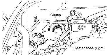 Nissan Blower Fan Relay Location Wiring Source