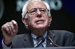 Bernie Sanders Backs 18 In Cambridge, Somerville Races ...