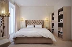 Camere Da Letto Moderne  Consigli E Idee Arredamento Di Design