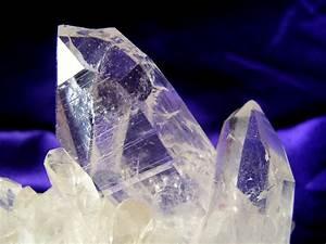Ascension Crystals | Catherine Varga