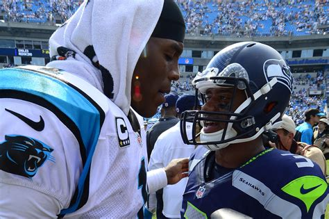 panthers seahawks preview carolina   perfect game