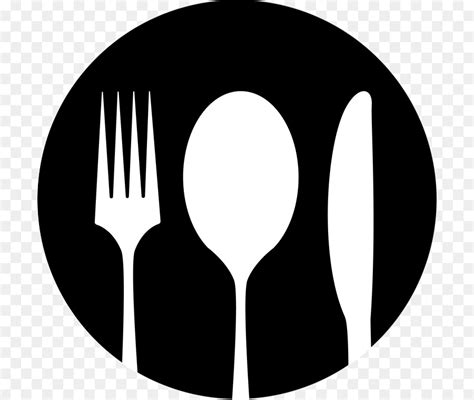 knife fork spoon plate clip art fork png pic