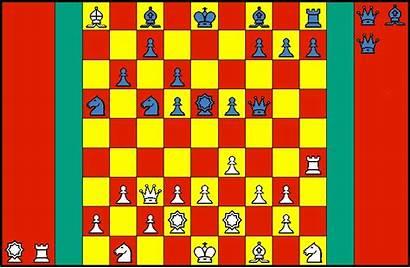 Chess Macedonian Instructions
