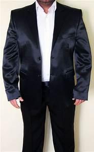 Hochzeitsanzug Herren Blau : herren anzug wei schwarz rot blau silber glanz herrenanzug sakko u hose hochzeitsanzug f ~ Frokenaadalensverden.com Haus und Dekorationen