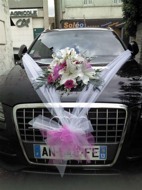 d 233 coration de voitures pour mariage plan de cuques