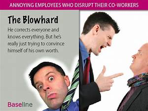 Annoying Employ... Annoying Employee Quotes