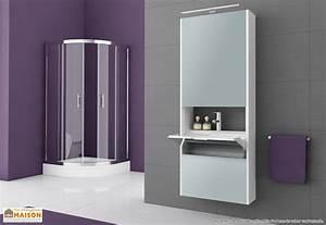 meuble de cuisine pour salle de bain free carrelage With carrelage adhesif salle de bain avec tv led a auchan