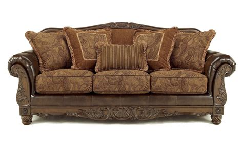 Old Fashioned Sofa The Graduate Leather Chesterfield Sofa