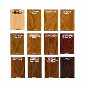 Oak Wood Stain Color Chart Georgian Cherry Gel Stain Pint General Finishes Gel