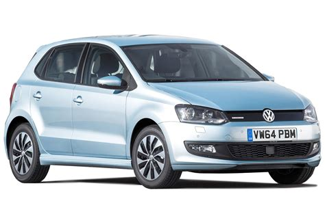 volkswagen polo hatchback   review carbuyer