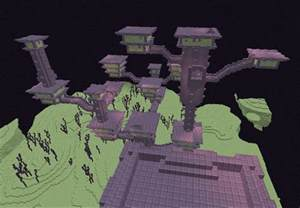 End City Minecraft Seed