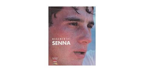 Monumental Senna - The history of Ayrton Senna