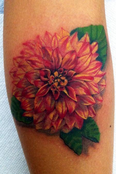 dahlia tattoos designs ideas  meaning tattoos