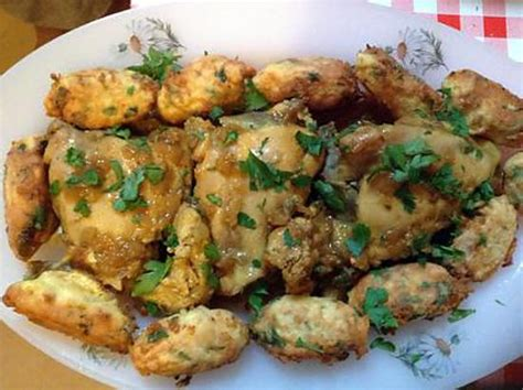 cuisiner des artichauts image gallery les recettes algerienne