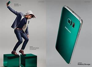 Here's a look at the Esquire and Samsung Global Fashion ...