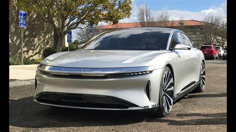 top  upcoming electric cars    tesla