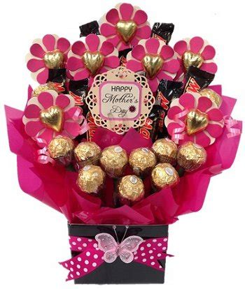 great mothers day ideal gifts  chocolate bespokietcom