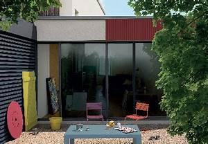 Peinture Sur Bois Exterieur : peinture ext rieur pour tout peindre dans le jardin ~ Melissatoandfro.com Idées de Décoration