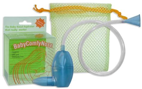 5 best baby nasal aspirator great help for any new
