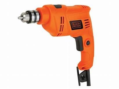 Decker Corded Drill 450w 240v