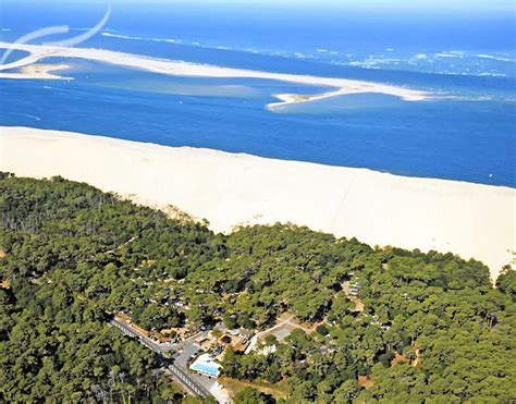 camping arcachon le guide