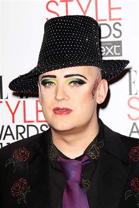 Boy George Images Pictures Photos Of Boy George Imdb