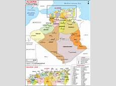 political structure of algeria essay Political systems in ghana  topics: political system essay a political system is an aspect of the social system, and political activity.