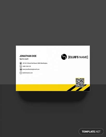 business card templates for word 2016 59 free business card templates indesign pages word