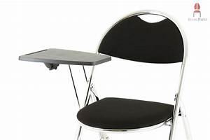 Stuhl Mit Schreibplatte : vielseitige seminarst hle co ~ Frokenaadalensverden.com Haus und Dekorationen