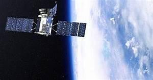 $424 Million NASA Satellite Launch Fails [VIDEO]