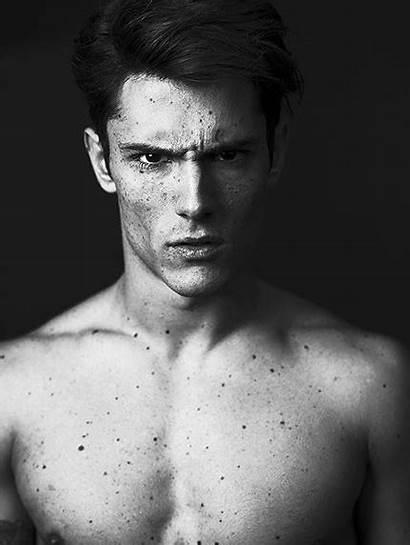 Diego Barrueco Male Models Guys Freckles Boys