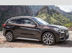 2018 BMW X1 Exterior High Resolution Wallpapers New