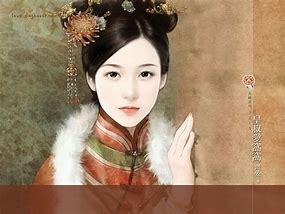 Hd Wallpapers Traditional Korean Hairstyle Modern Wallpaperim