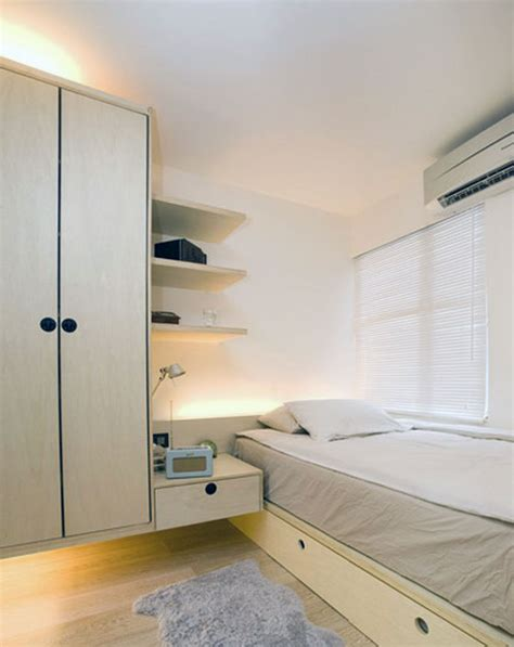 small apartment miracle  square meter ingenious