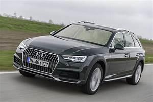 Audi Allroad A4 : essai audi a4 allroad 2016 l 39 athl te complet l 39 argus ~ Medecine-chirurgie-esthetiques.com Avis de Voitures