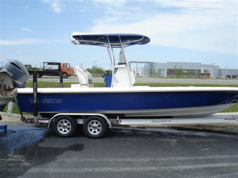 Shearwater Boats by Used Shearwater Bay Boats For Sale Boats