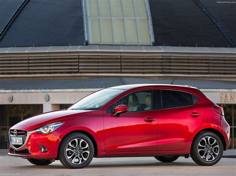 Mazda 2 Picture # 07 Of 254, Front Angle, My 2015, 1600x1200
