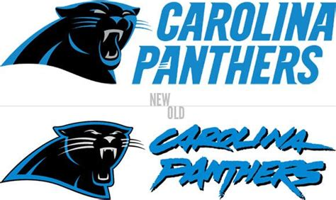 black panthers phone number panthers logo vs new one nfl