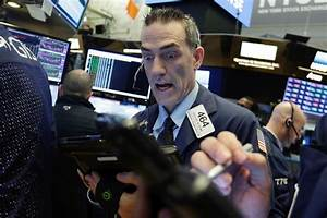Markets Right Now: Mixed finish for US stocks on Wall ...