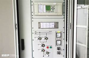 Substation Automation Systems Based On Iec 61850