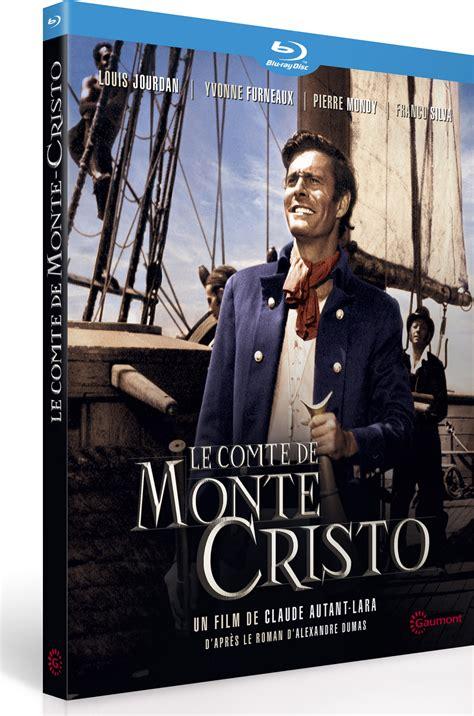 le comte de monte cristo 1961 bluray 720p x264 dts dd2 0 dualaudio mysilu high definition