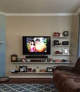 1000 Ideas About Tv Mounting On Pinterest Screens