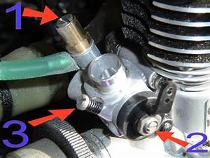 Moteur Rc Thermique : r glage moteur rc thermique ~ Medecine-chirurgie-esthetiques.com Avis de Voitures